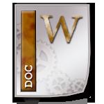 Бриф на разработку сайта