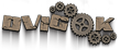 "логотип студии ""Движок"""