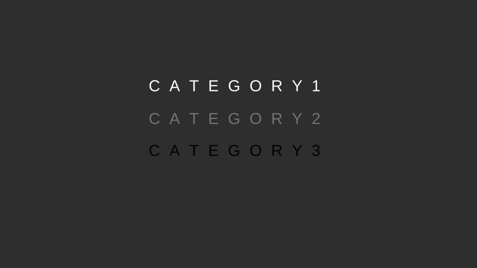 Удалить некоторые категории с главной страницы WordPress