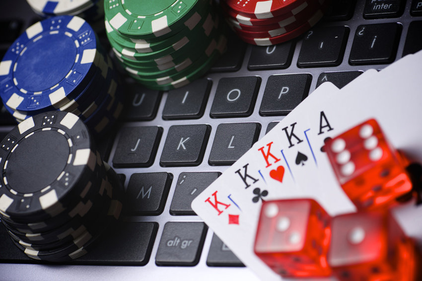 Win Win – победный автомат в казино Лавина
